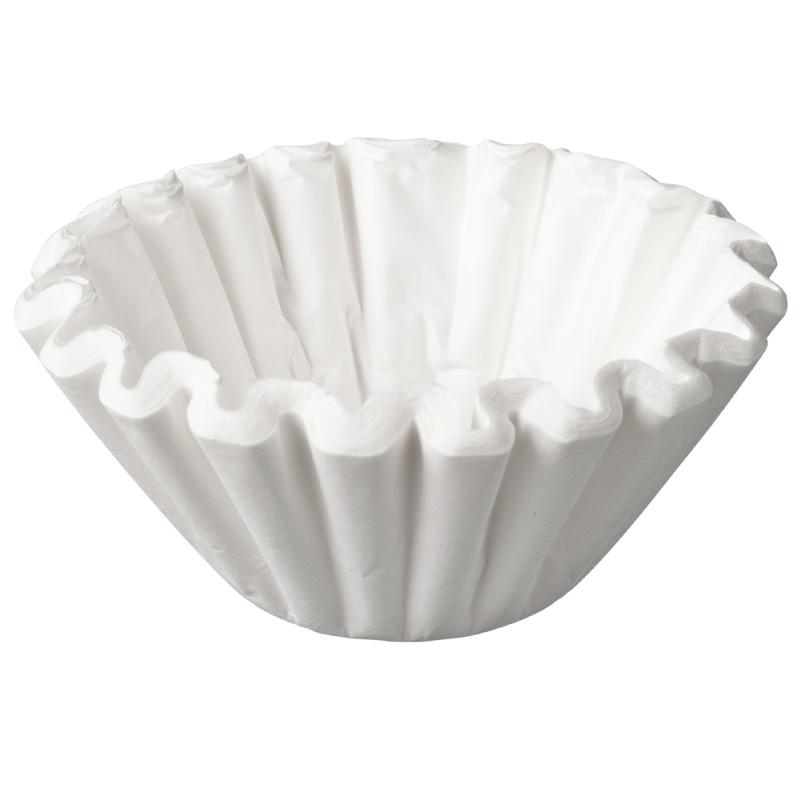 Cafédirect Papírové kávové filtry 45ks